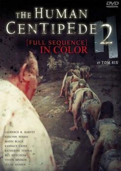 Human Centipede 2 (Full Sequence) in color