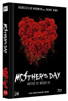 Mother's Day - Mutter ist wieder da  [LE]  Mediabook Cover B