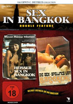 Sex in Bangkok - Double Feature