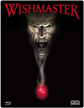 Wishmaster (Futurepak , Steelbook)