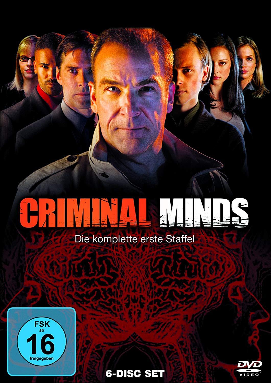 Criminal Minds Die Suche