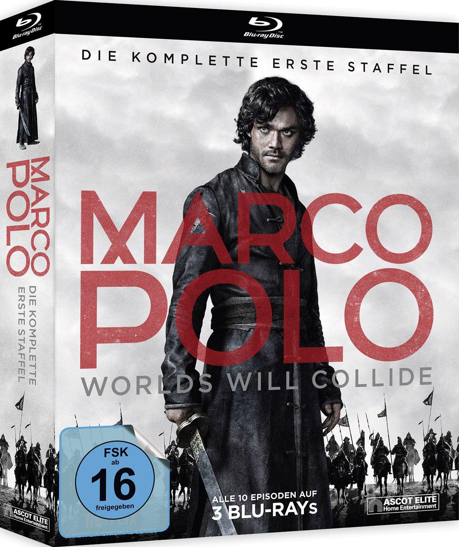 Marco Polo Staffel 1 Zusammenfassung