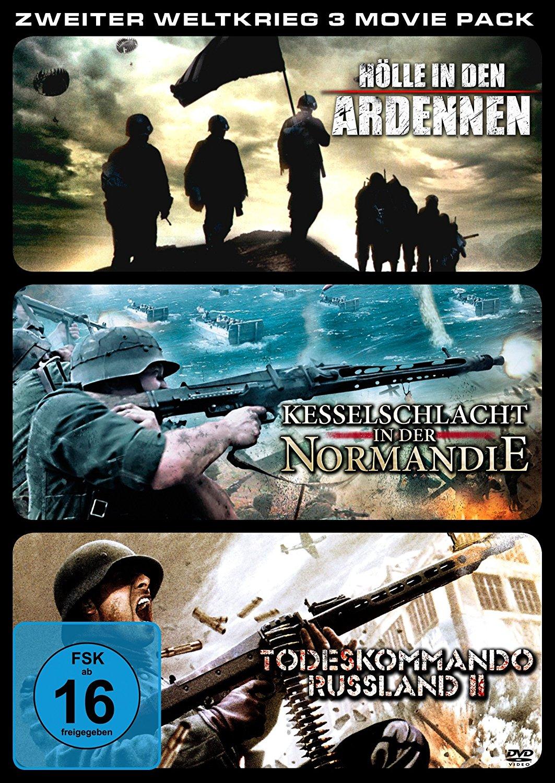Zweiter Weltkrieg Film