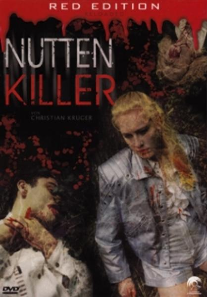 Nuttenkiller  (Red Edition Reloaded)  kleine Hartbox